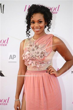 Mishael Morgan from Young & Restless