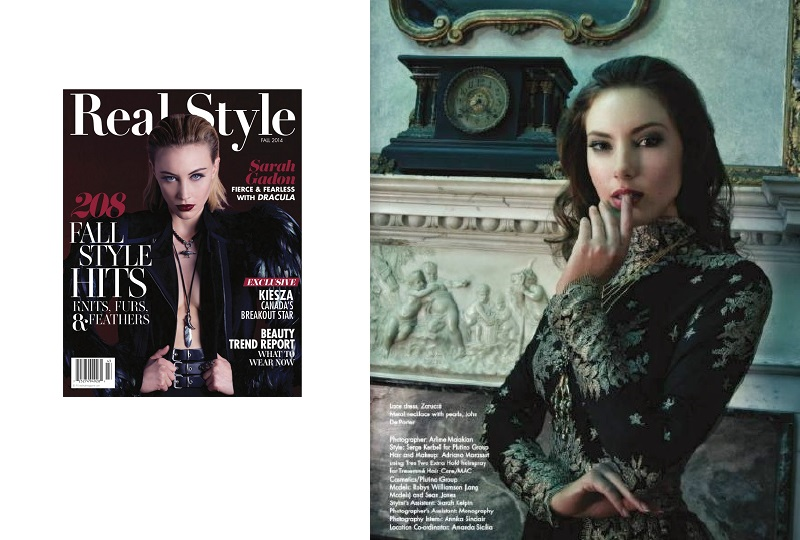 Real Style Magazine
