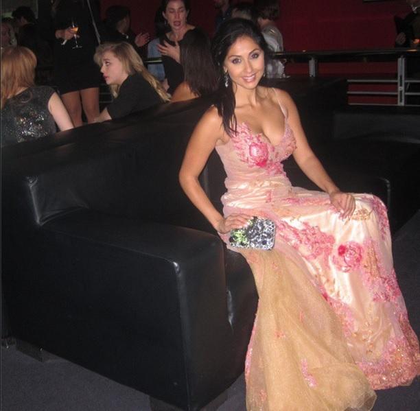Veronica Chail