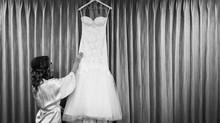 Emotional Italian Wedding