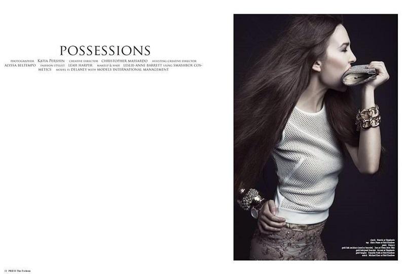 Press The Fashion