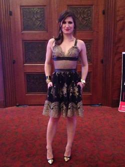 CTV's Sarah Freemark
