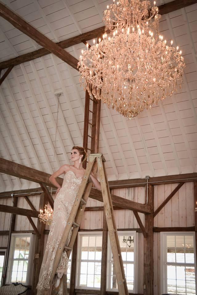 Sinders - Stella Gown