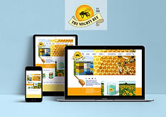 the mighty_bee_interface_mockups.jpg