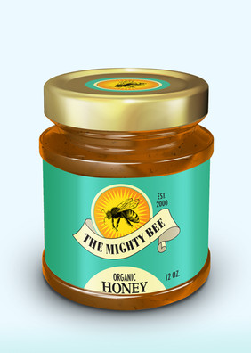 Mighty_bee_honey_jar.jpg