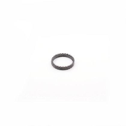 Thin Mesh Ring