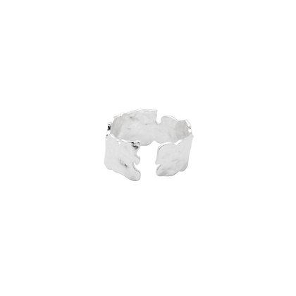 Sara Textured Ring