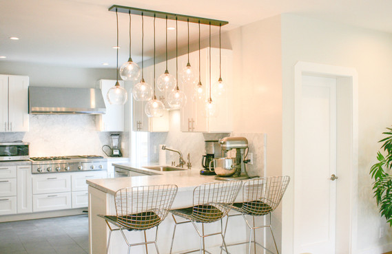 it's all about interiors maison Berkeley
