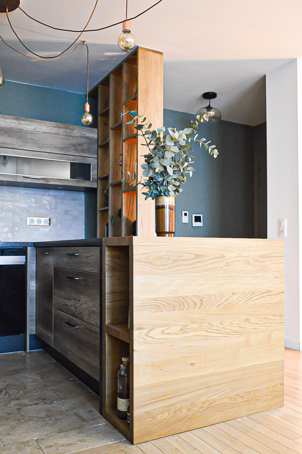 it's all about interiors appartement Asnières