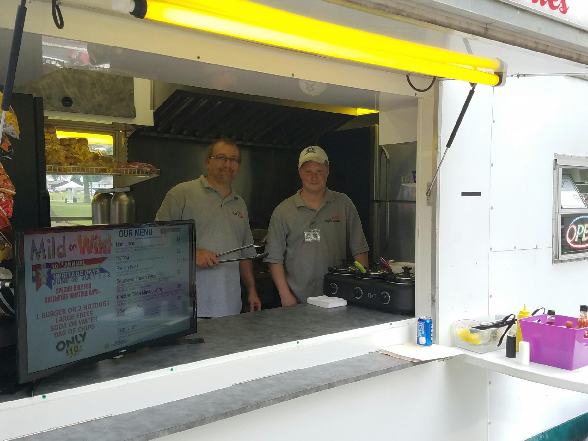 Owners: Derrick & Tim