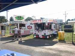 Columbiana County Fair 2017