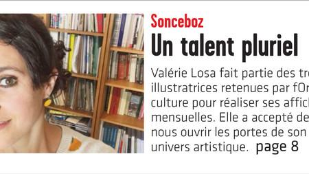 Journal du Jura du 31.7.20