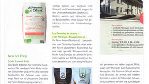 Newsletter Zöliakie-INFO (Deutsche)