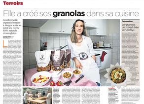 Journal 24H (Français, English, Deutsche)