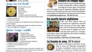 Info-Journal, Fondation Brigitte Bardot (Français)