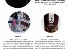 GO OUT! Magazine (Français)