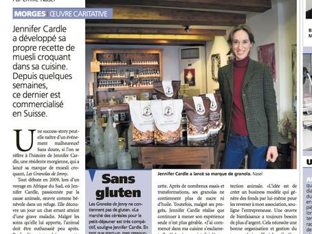 Journal de Morges (Français)