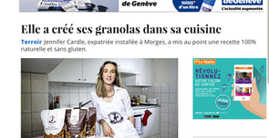 Tribune de Genève (Français, English, Deutsche)