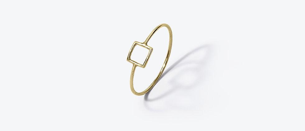 BAUHAUS № 3 – Zlatý prsten