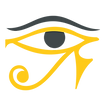 —Pngtree—eye of horus icon isolated_5259