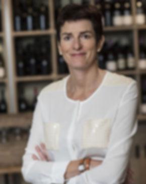Florence Henno Brisset CEO Flo Good Wine