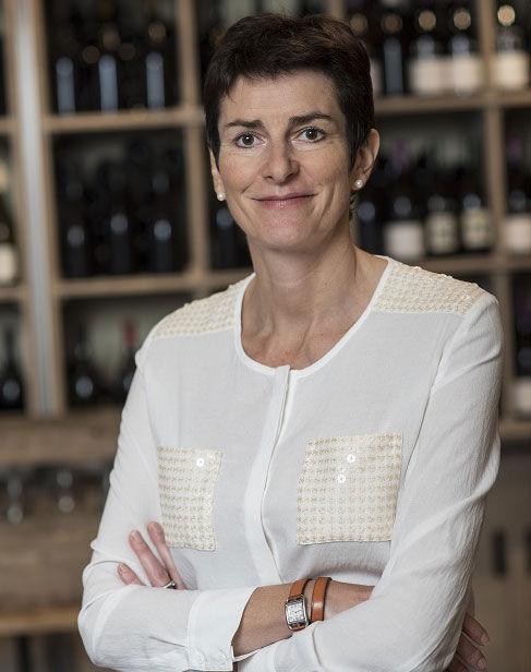 Florence Henno Brisset dirigeante de Flo Good Wine