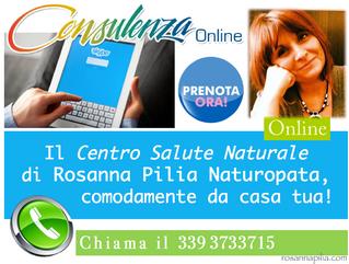 Chi è Rosanna Pilia ?