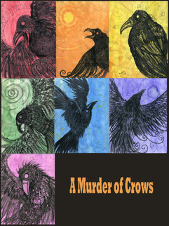 A murder of Crows Series