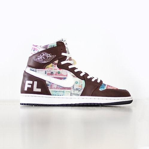 "Jordan 1 High SB ""FLOM"""
