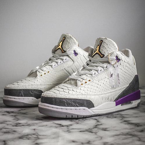"""Air Jordan 3 """"Kobe"""""""