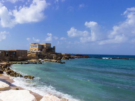 קיסריה מקום 10 מתוך 52 מומלצים - NewYorkTimes