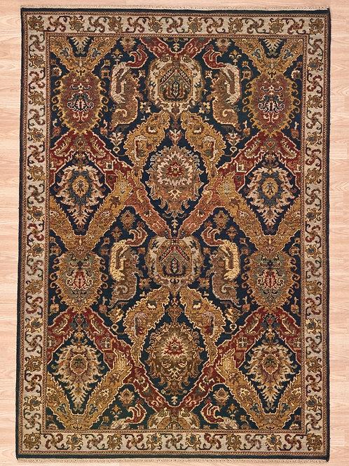Afghan 140 182 x 126cm