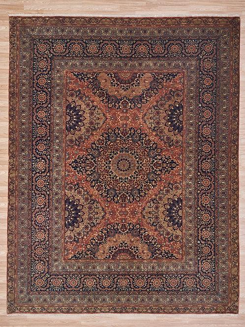 Dynasty Tabriz PFK