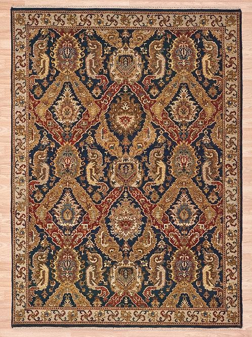 Afghan 140 214 x 158cm