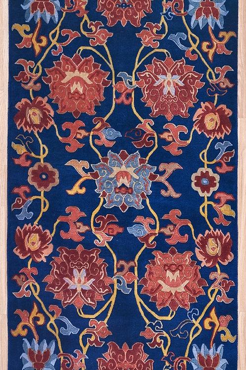 Tibetan Jori 3