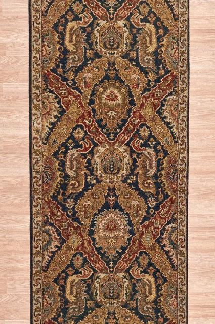 Afghan 140 302 x 79cm