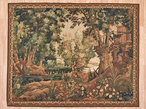 Tapestry Verdure 184 x 238cm