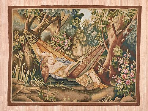 Tapestry Verdure 155 x 124cm
