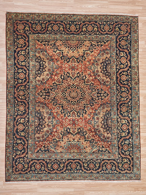 Dynasty P Tabriz