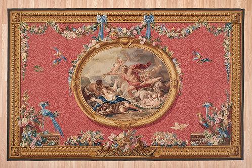 Tapestry Boucher Neptune 2276