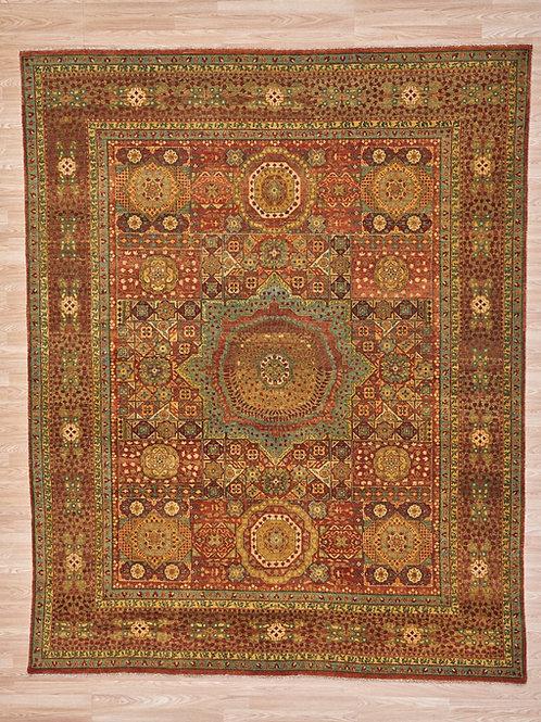 Mamluk Moghal 299 x 243cm