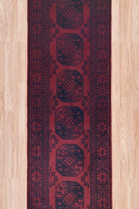Afghan 335 x 80cm