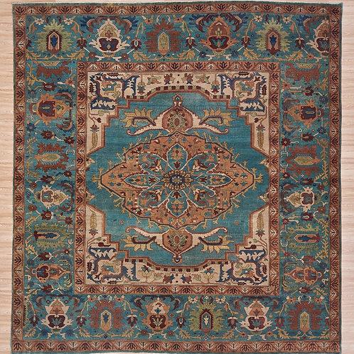Mamluk H-S 376 x 350cm