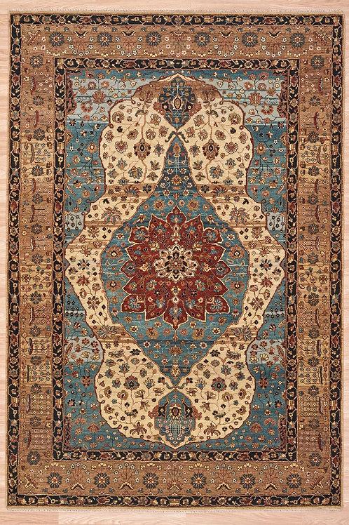 Afghan 142 272 x 186cm