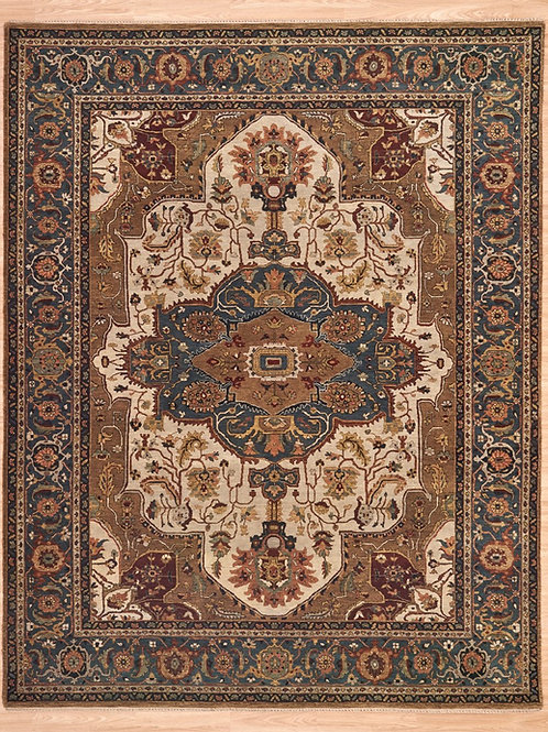 Afghan 129 315 x 248cm