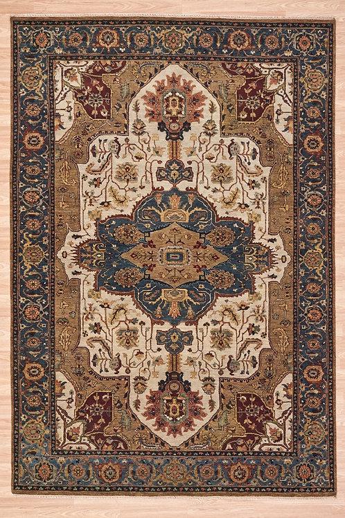 Afghan 129 276 x 188cm