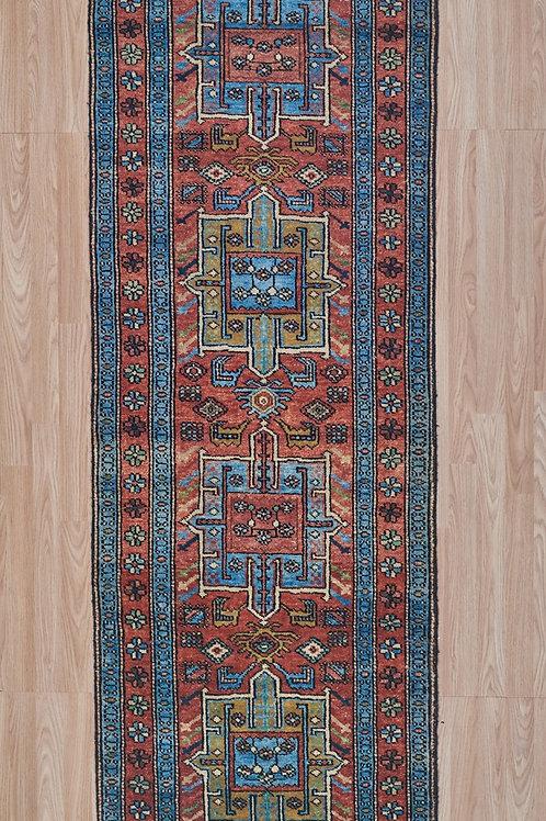 Serapi Heriz 17 242 x 80cm