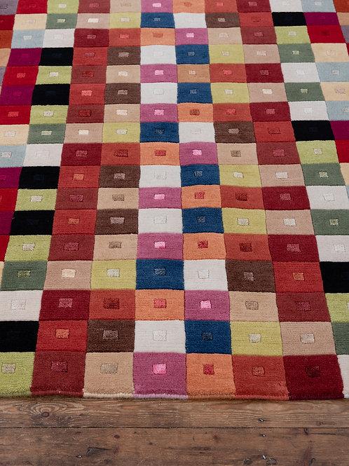 Colour Blanket 177 x 122cm