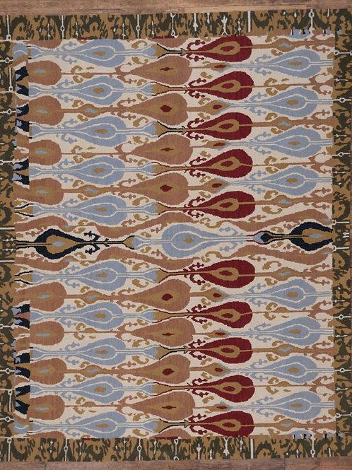 Soumac Ikat 904 380 x 303cm