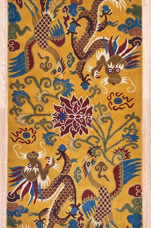 Tibetan Jori 1
